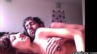 Indian Teen And Her Boyfriend Fuck