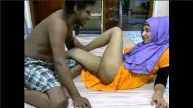 Sri Lankan Sex Couple Making Their Video