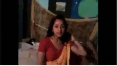 MMS Of Sexy Bengali Wife