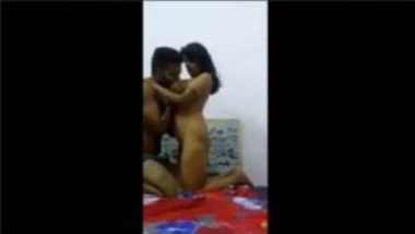 Indian Porn MMS Caught In Girl's Room
