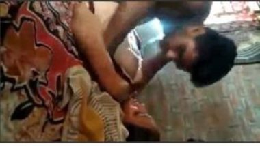 Indian Village Girl Fucked By Youngster