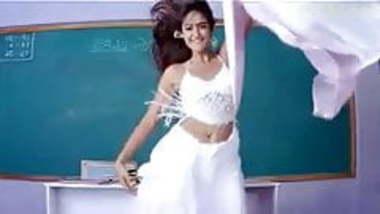 Actress Ileana as Teacher