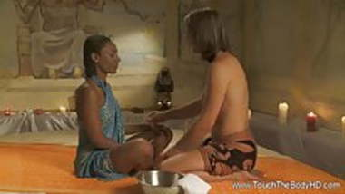 Deeper Meaning Sensual Massage Explained