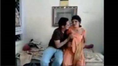 Sex MMS Of Punjabi College Girl And Delhi Guy
