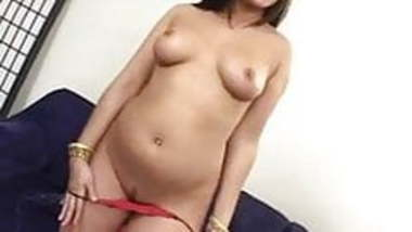 indian House Wife