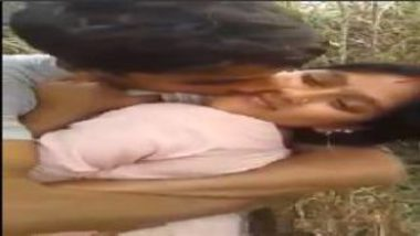 Open Sex MMS Of Newly Married Desi Woman With Husband