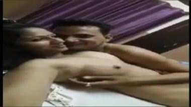 Honeymoon Sex Video Of Naked Rajasthani Wife With Husband