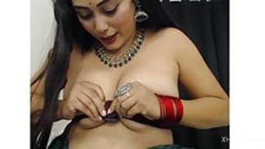 Hyderabadi sexy aunty fucking hot boy