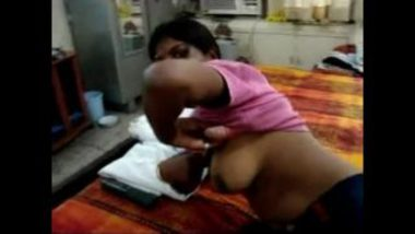 Desi Maid Sex With Boss After Exposing Boobs